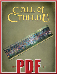 Call of Cthulhu Stratigraph