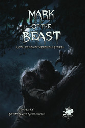 Mark of the Beast eBook