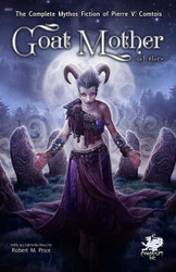 Goat Mother and Others eBook