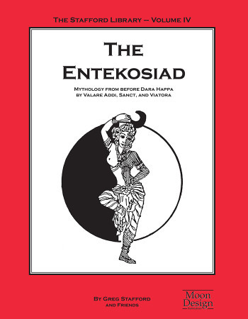 The Entekosiad cover