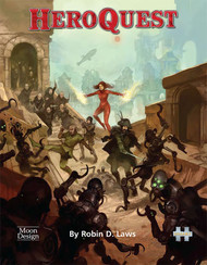 HeroQuest cover
