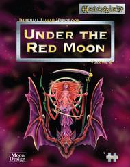 Imperial Lunar Handbook – Volume 2 cover
