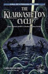 Clark Ashton Smith's Cthuhu Mythos Fiction
