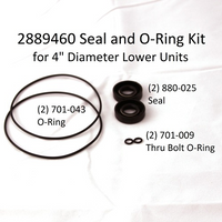 "2889460 SEAL-""O""RING KIT"