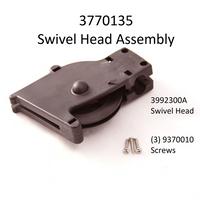 Cannon 3770135 ASY SWIVEL HEAD