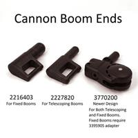 Cannon 3770200 ASSY-CNN, BOOM END