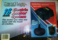 Deck Hand 18 -- NLA