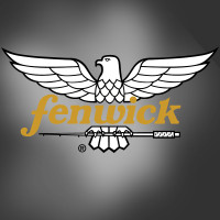 Fenwick SW5 decal