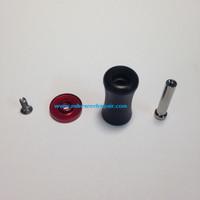 Black Handle Kit for Fly Reels - Large