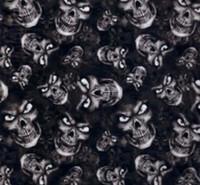 Skulls - Medium