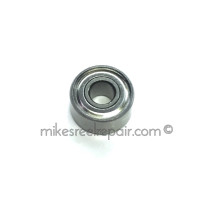 3 X 8 X 4mm Ceramic Hybrid Bearing