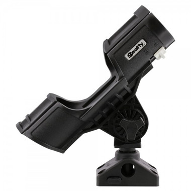 Scotty S400 ORCA Rod Holder with Locking Combination Side/Deck Mount