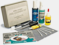 Ardent Reel Kleen Cleaning Kit - Saltwater