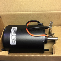 Scotty 12V Motor #24154, SHORT LEADS