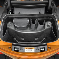 ALL RT MODELS REAR TOP TRUNK ORGANIZER By Show Chrome