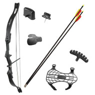 Sentinel Youth Long Bow Set