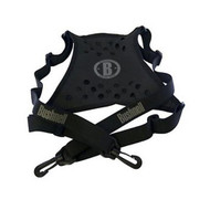 Deluxe Binocular Harness Black
