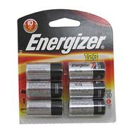 123 Lithium Batteries - 6-Pack