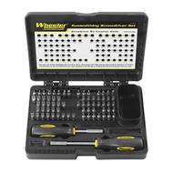 72-piece Screwdriver Kit