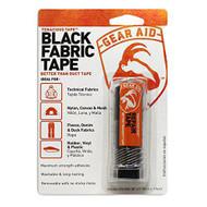 """Tenacious Clean Tape 3"""" x 20"""" Black"""