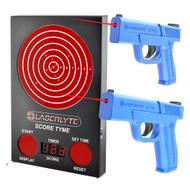 Scoretyme Versus Kit: Scoretymet Target, 2 Pistols, SC