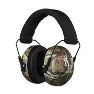 Buckmark II Hearng Protection Mossy Oak Infinity