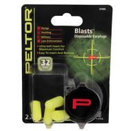 Blasts Disposable Earplugs