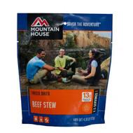 Entrees - Beef Stew, 2 1/2 Servings
