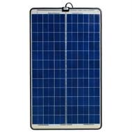 Ganz Eco-Energy Semi-Flexible Solar Panel - 55W