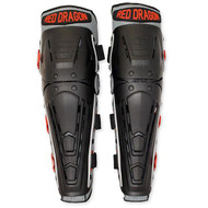 Red Dragon Knee and Shin Guard