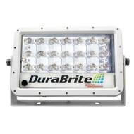 DuraBrite SLM Mini Spot Light - White Housing/White LEDs - 160W - 100-240VAC - 16,670 Lumens