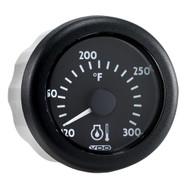 VDO Ocean Link J1939 300F Gear Temperature Gauge - 12/24V