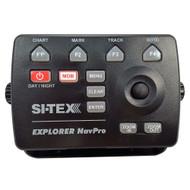 Si-Tex Explorer NavPro - No GPS Antenna