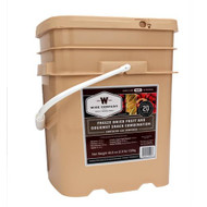 Fruit and Snack Bucket - 120 Servings