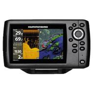 Helix 5 - Chirp DI GPS G2