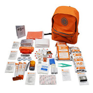 Be Ready Kit, Orange