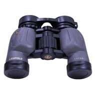 BX-1 Yosemite Binocular - 8x30mm, Porro, Shadow Gray, Clam Package