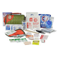 123 Piece First Aid Kit