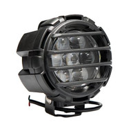 Gxl Led Fixed Mount - Off Road Series, Black