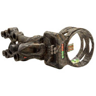 "Carbon XS Xtreme Sight - 5 Light, .019"", Lost Camo AT"