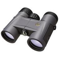 BX-2 Tioga HD Binocular - 10x32mm, Roof Prism, Shadow Gray