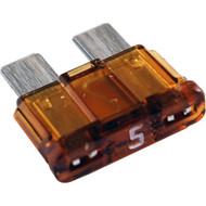 Blue Sea ATO/ATC Fuse Pack - 5 Amp - 25-Pack