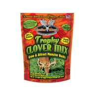 Food Plot Seed - Trophy Clover Mix