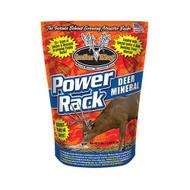 Attractants, Blocks, Minerals, and Supplements - Power Rack