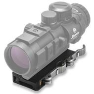 "AR ""Z"" Quick-Detachable AR-332, AR-536 Picatinny-Style Mount, Matte Black"