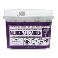 Medicinal Heirloom Seed Bucket