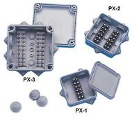 Newmar PX-1 Junction Box Waterproof