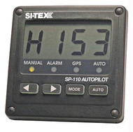 Sitex SP110 Auto Pilot Virtual Feedback 12CI Pump