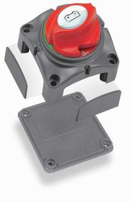 BEP 701 Mini Battery Switch 275 Amp Continuous