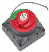 BEP 720MDO Mini Battery Switch 500 Amp Continuous Motorized